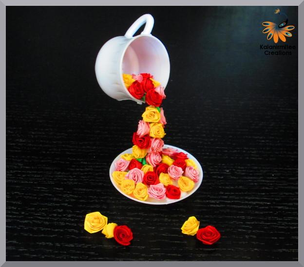 Quilled miniature tutorial kalanirmitee creations kalanirmitee paper quilling 3d quilling quilled folded roses quilled miniatures quilling mightylinksfo