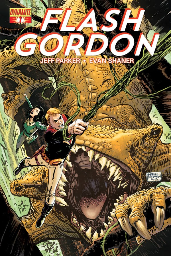 flash gordon happy birthday mr gordon