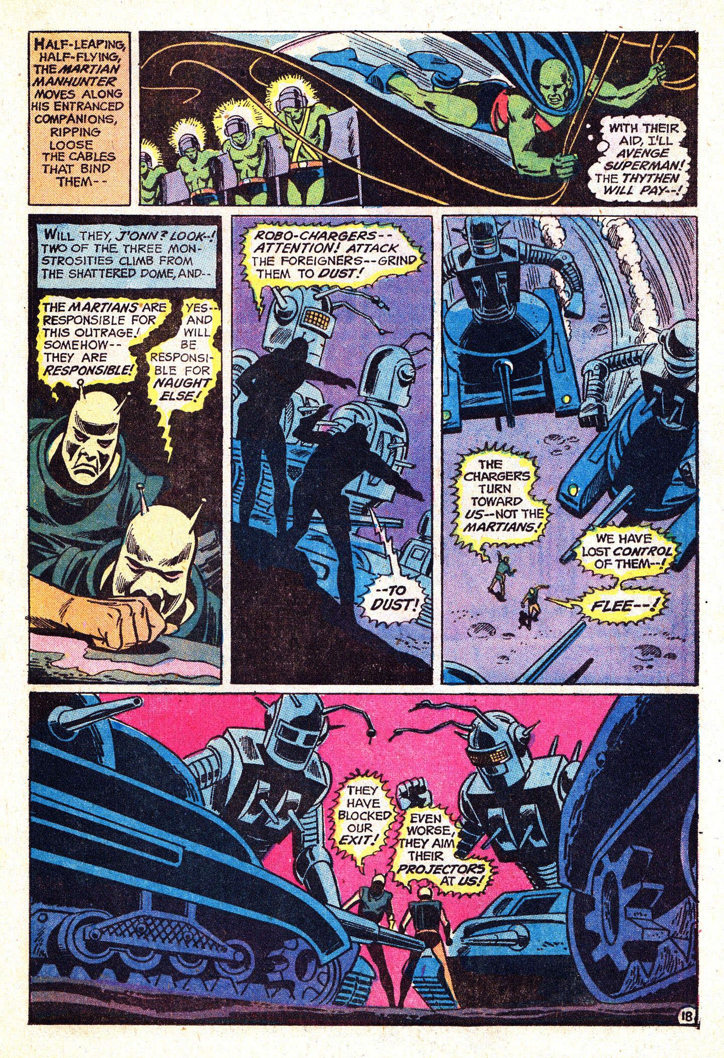 Read online World's Finest Comics comic -  Issue #212 - 23