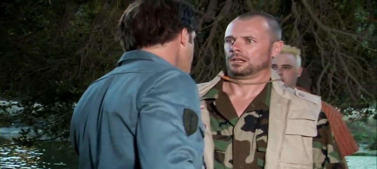 Watch Online Hollywood Movie Razortooth (2007) In Hindi Dubbed On Putlocker
