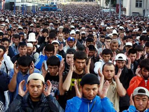 Αποτέλεσμα εικόνας για μουσουλμανοι εποικοι στην ελλαδα