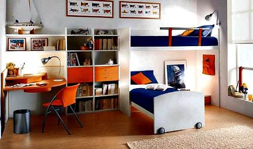 Acosta muebles y electr nica como decorar el cuarto de - Feng shui habitacion ...