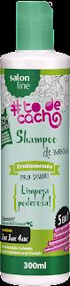 Shampoo Babosa Tratamento para Divar