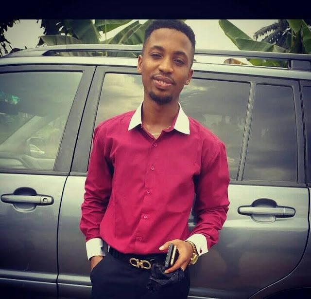 Raphael Ifeanyi Jnr New Facebook Post