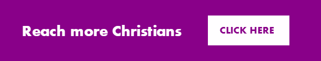 Christian blog advert