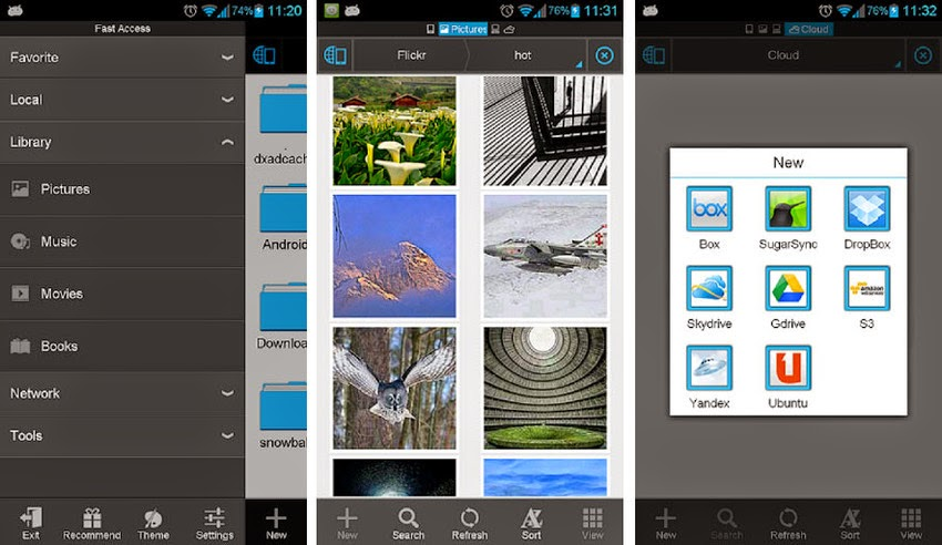 5 Aplikasi Yang Wajib Ada Di Smartphone Android | Teknik ...