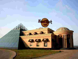 Hard Rock Cafe - Kuwait