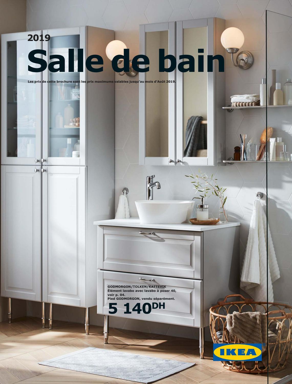 Design Catalogue Salle De Bains Ikea