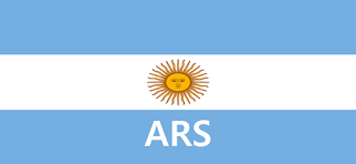 Forex chart : 1 USD to ARS, USD/ARS, 1 ARS to USD, ARS/USD, US Dollar Argentine Peso exchange rate Live chart for Long-term forecast and position trading