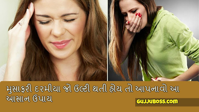 Gujarti Article