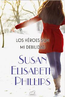 Reseña: Los héroes son mi debilidad de Susan Elizabeth Phillips