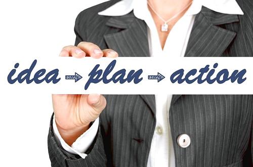 3 Langkah Jitu Untuk Menciptakan Ide Bisnis Industri Kreatif Yang Menjanjikan