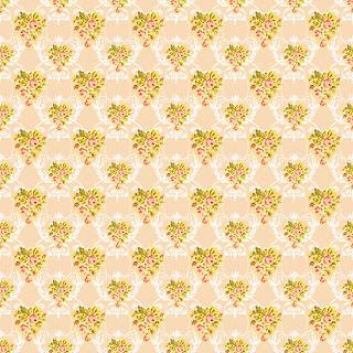 rose digital paper scrapbook download image