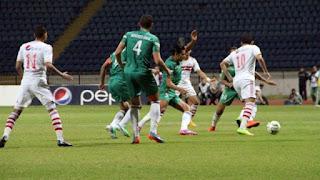 اون لاين مشاهدة مباراة الزمالك والاتحاد السكندري بث مباشر 4-8-2018 الدوري المصري اليوم بدون تقطيع
