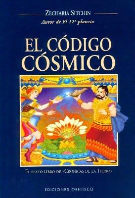 Resultado de imagen para EL CODIGO COSMICO