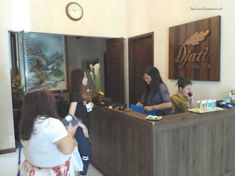 [REVIEW] Djati Family Spa