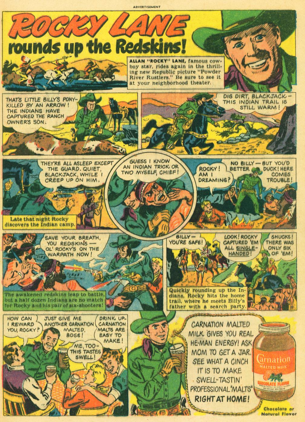 WHIZ Comics issue 119 - Page 13