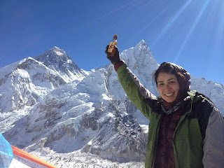 All About Everest Base Camp: Location, Region & Season to Trek