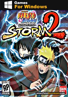 Download Naruto Shippuden Ultimate Ninja Storm 2 (PC)