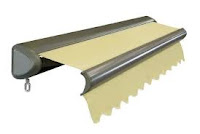 CASSETTE AWNINGS / SEMI CASSETTE AWNINGS / SOMFY MOTORISED AWNINGS SYSTEM