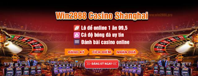 các trò chơi tại casino online win2888 luôn luôn công bằng và dễ chiến thắng