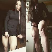 women quads