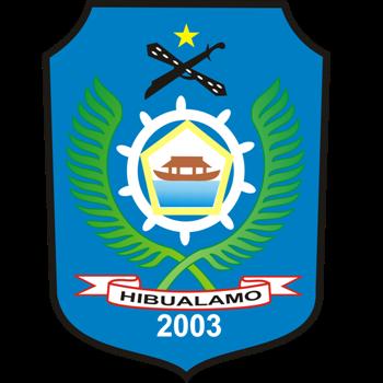 Logo Kabupaten Halmahera Utara PNG