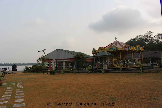 berry dakara, travel, nigeria, tourist, owerri, calabar, road trip, marina resort