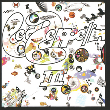 Only The First Three Led Zeppelin Albums To Be Reissued