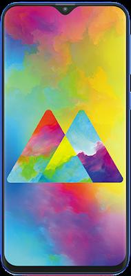 Samsung Galaxy M20 Phone Vs Zenfone Max Pro M2 Phone