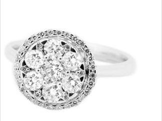 Agar Tidak Keliru Saat Memilih Cincin Berlian
