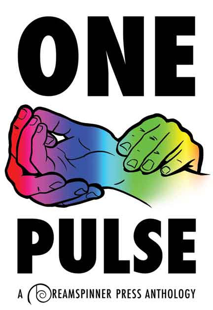One Pulse Anthology is available for PreOrder