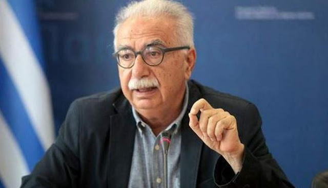 Γαβρόγλου: Πρόσληψη 15.000 μόνιμων εκπαιδευτικών