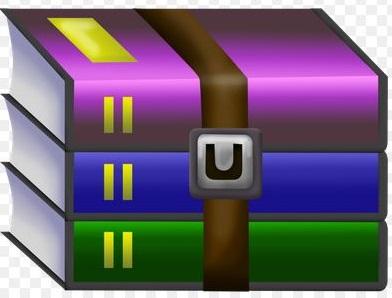 WinRAR Key หรือ Serial number โปรแกรม WinRAR ฟรี