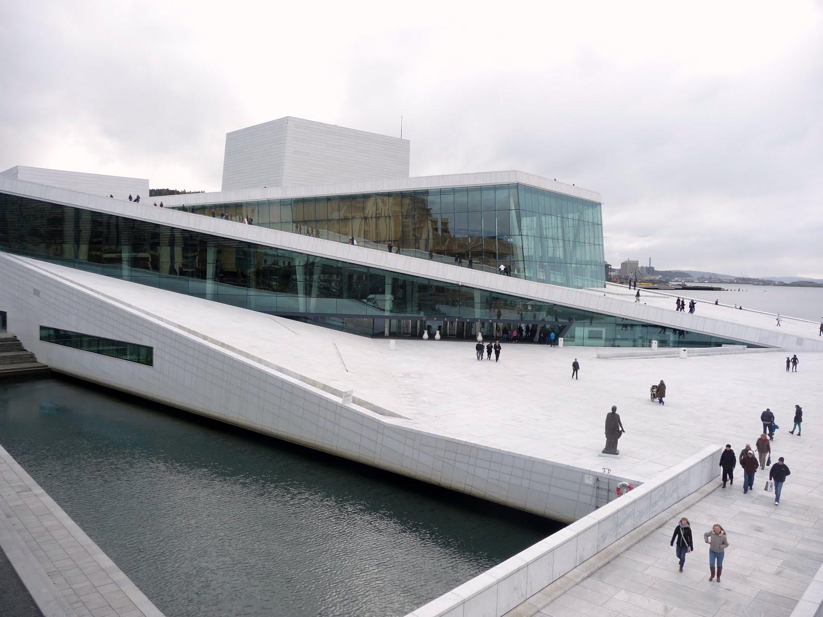 Gwall's Blog: Oslo Weekend Oct  12-14, 2012