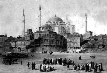 Latar Belakang Lahirnya Gerakan Pembaharuan Dunia Islam