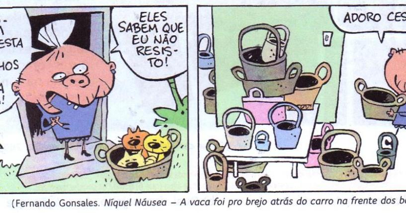 Prof Júnior Oliveira: ATIVIDADE DE LÍNGUA PORTUGUESA