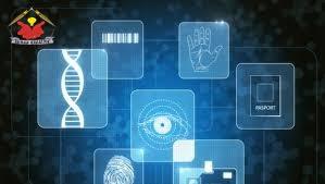 tampilan Biometrics Sensor