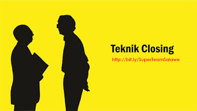 Download Ebook Teknik Closing