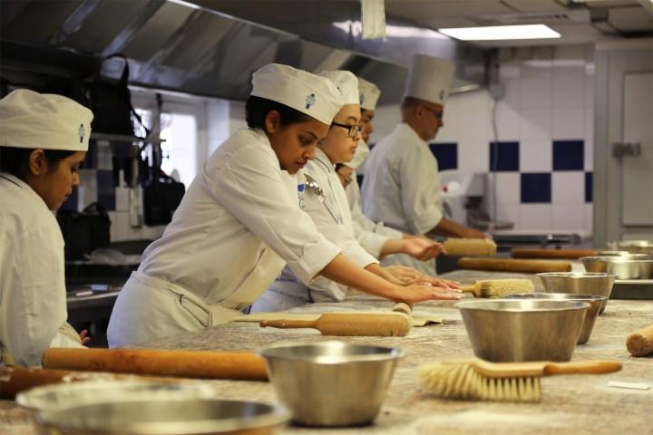 Epixod le blog la recherche des femmes chefs - Cours de cuisine cordon bleu ...