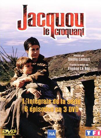JACQUOU GRATUIT CROQUANT TÉLÉCHARGER LE 1969