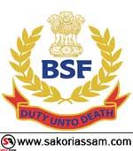 Note: Border Security Force Recruitment 2019 | Head Constable | Vacancy 1072 | Last Date: 12/06/2019 | Apply Online | SAKORI ASSAM