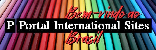 Portal International Sites