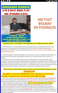http://www.deniplant.ro/cartea_psoriazis.htm