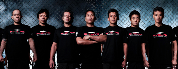 46bfb5f1e The Evolve Instructor Team is the largest and most experienced team in  Asia. With over 1,000 years of championship experience, it ranks among the  best in ...
