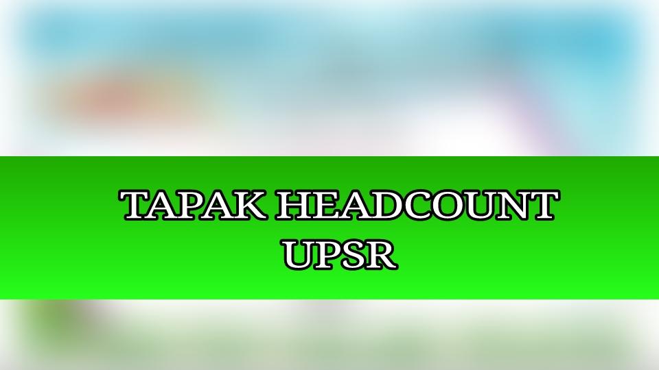 Headcount Upsr