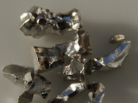 Smithson Tennant - Penemu Iridium dan Osmium
