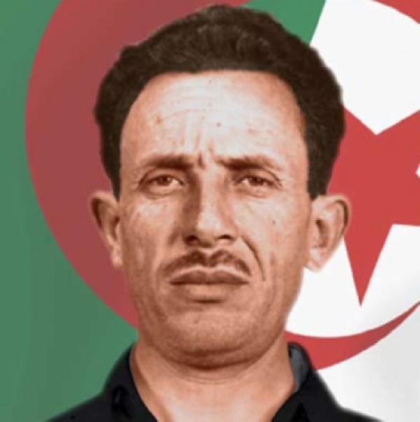 مصطفى بن بولعيد