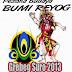 Logo Resmi Grebeg Suro Ponorogo 2013