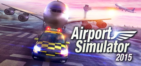 Airport Simulator 2015 Full PC Español